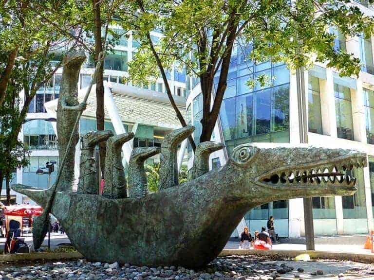 El cocodrilo de carrington