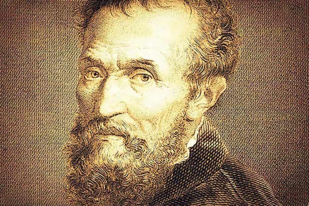 Miguel Angel Renacimiento