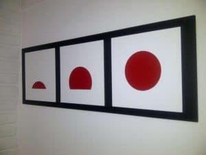 Regalar arte