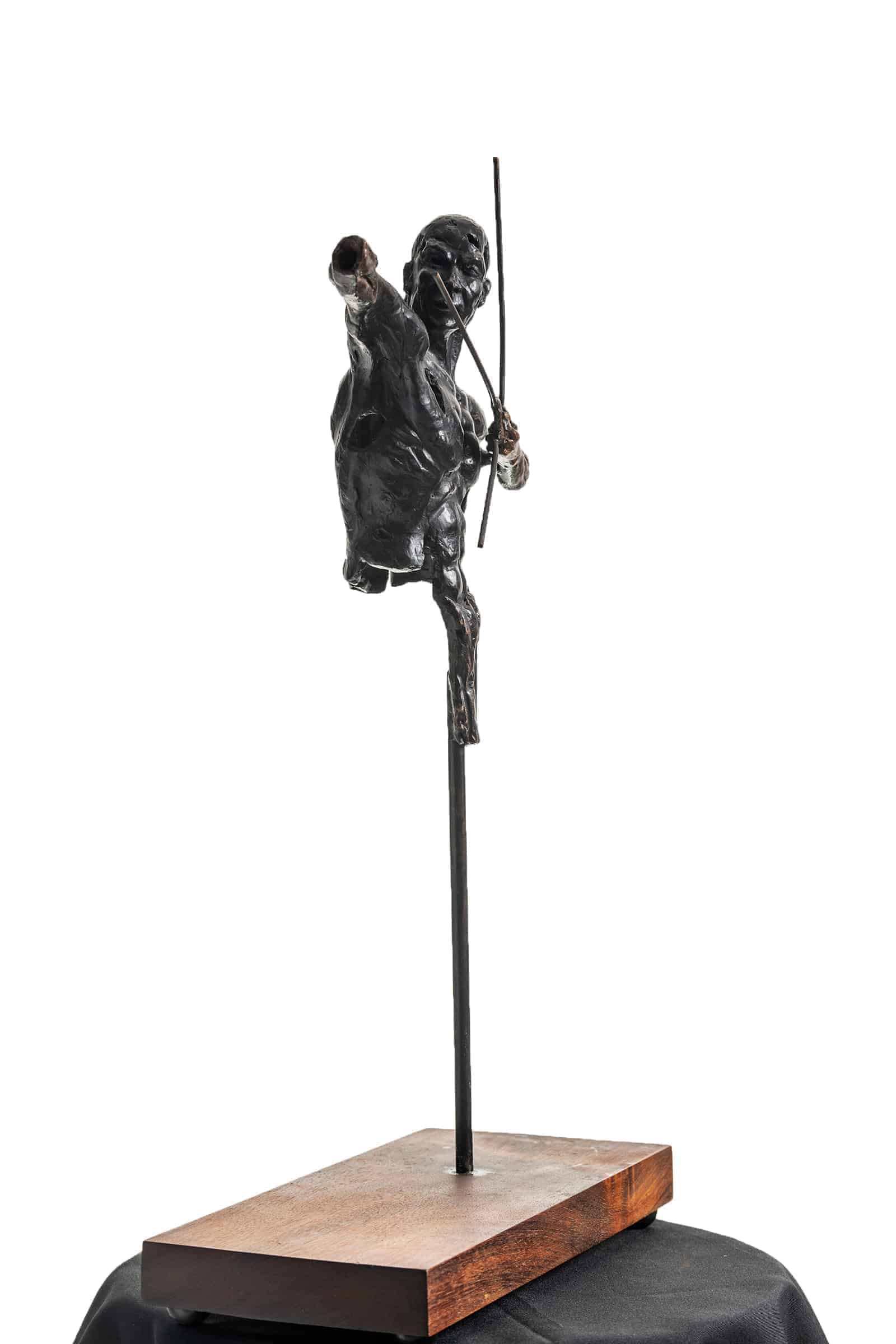 Edgar Castrejón – Cupido