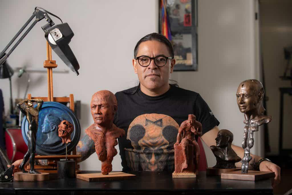 Edgar Castrejón – Zygnus Gallery