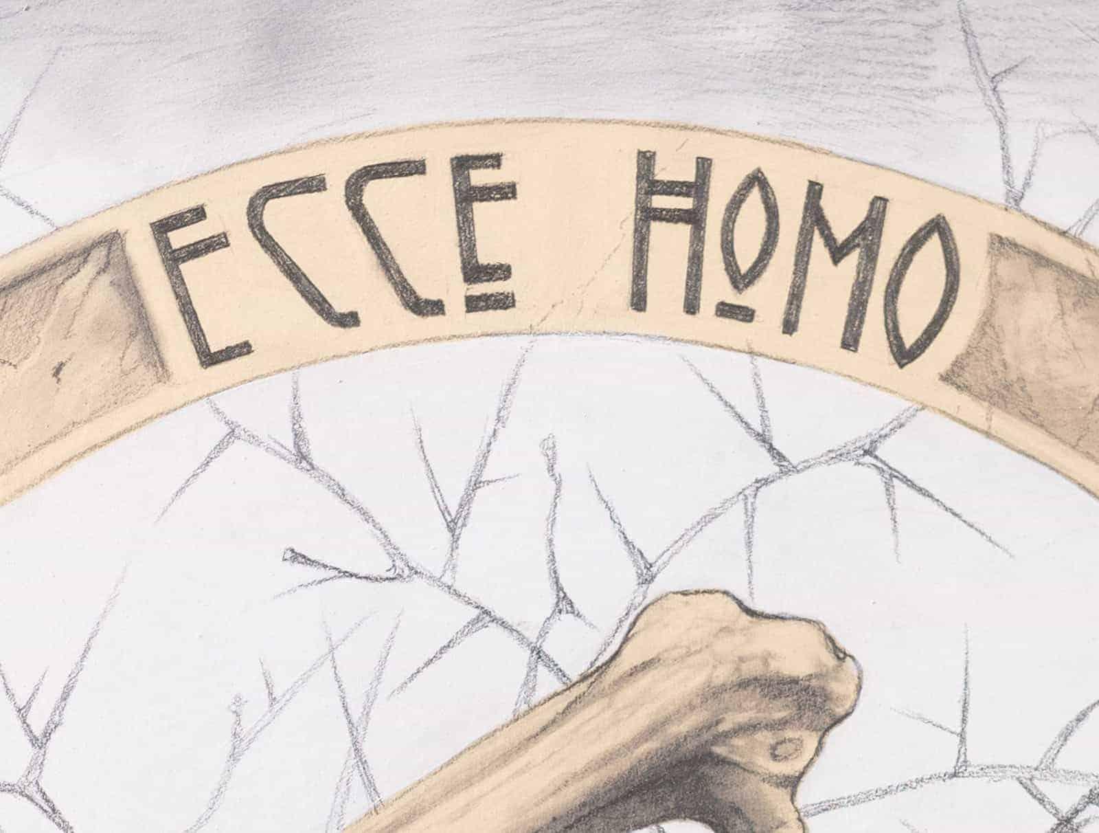 Javier Avilés – Ecce Homo