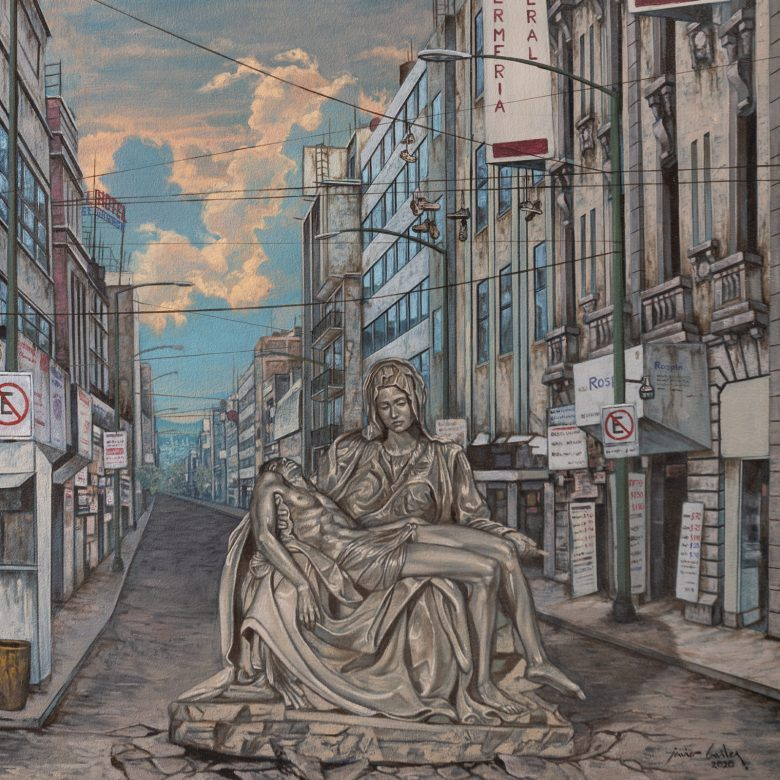 Javier Avilés – Indulgencia