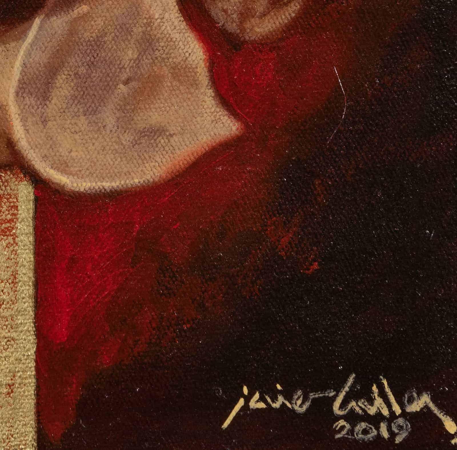 Javier Avilés – Renaciendo