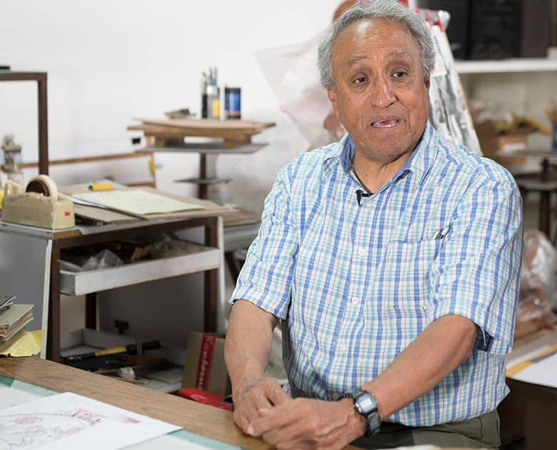 Victor Gutiérrez