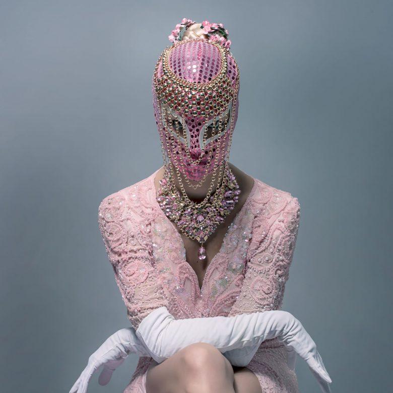 Máscara I